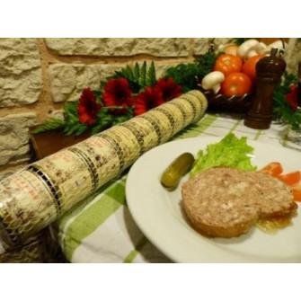 Filet de terrines (10x65g)