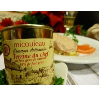 Terrine du Chef PROMOTION